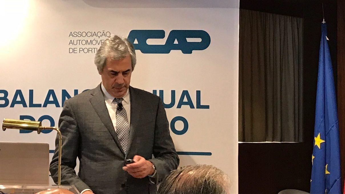 ACAP confia em neutralidade fiscal com nova medição das emissões