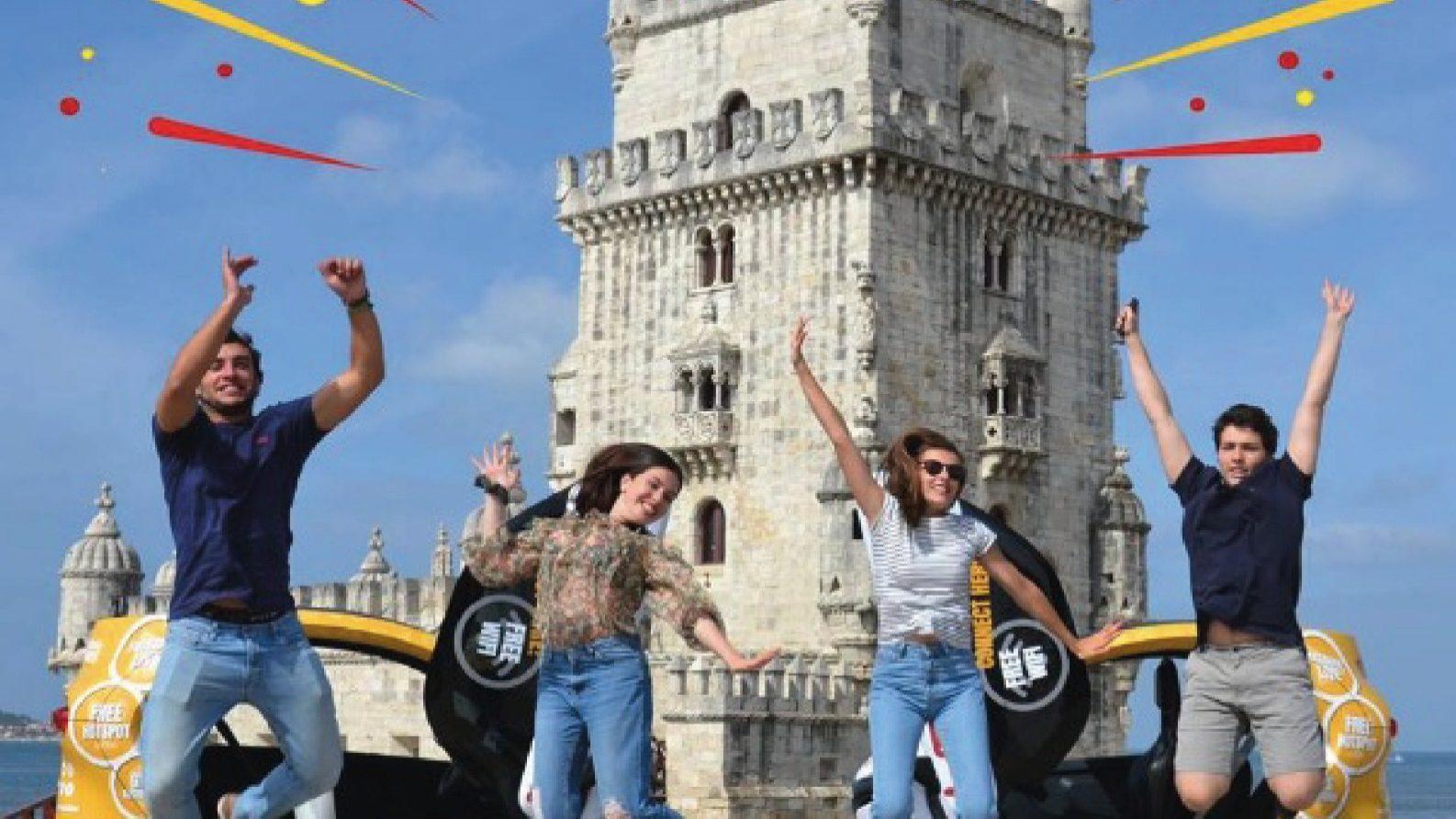 """Serviço de carros elétricos vai representar Portugal na """"Eurovisão das Startups"""""""