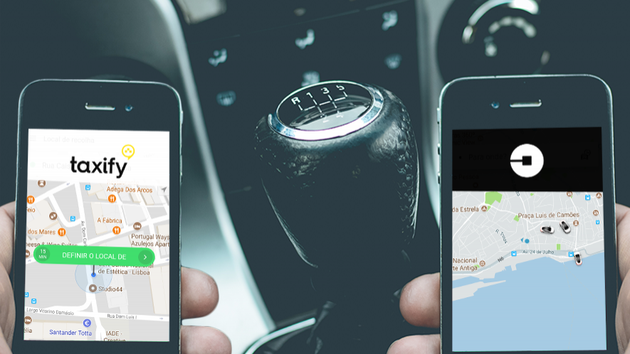 """Nova """"lei da Uber"""" pode ser inconstitucional"""
