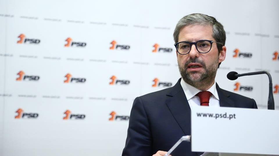 """""""Para Rio ser bem-sucedido terá de se impor dentro e fora do PSD"""""""