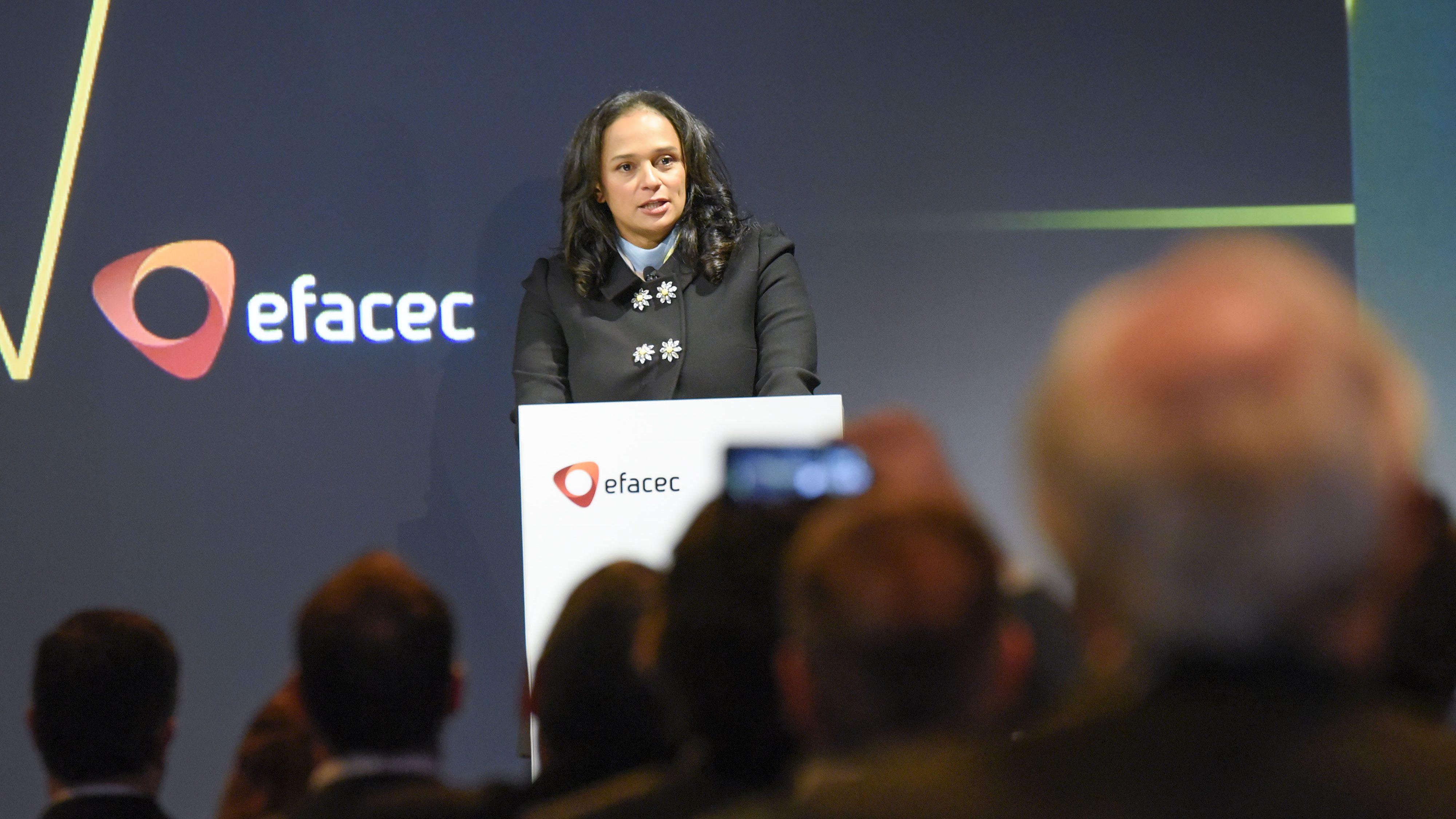 Ministro da Energia angolano confirma saída da ENDE da Efacec