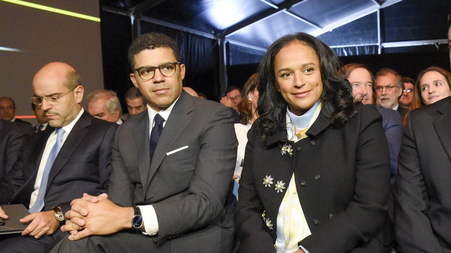 """Marido de Isabel dos Santos diz que Rui Pinto é """"braço armado do complot"""" do Luanda Leaks"""