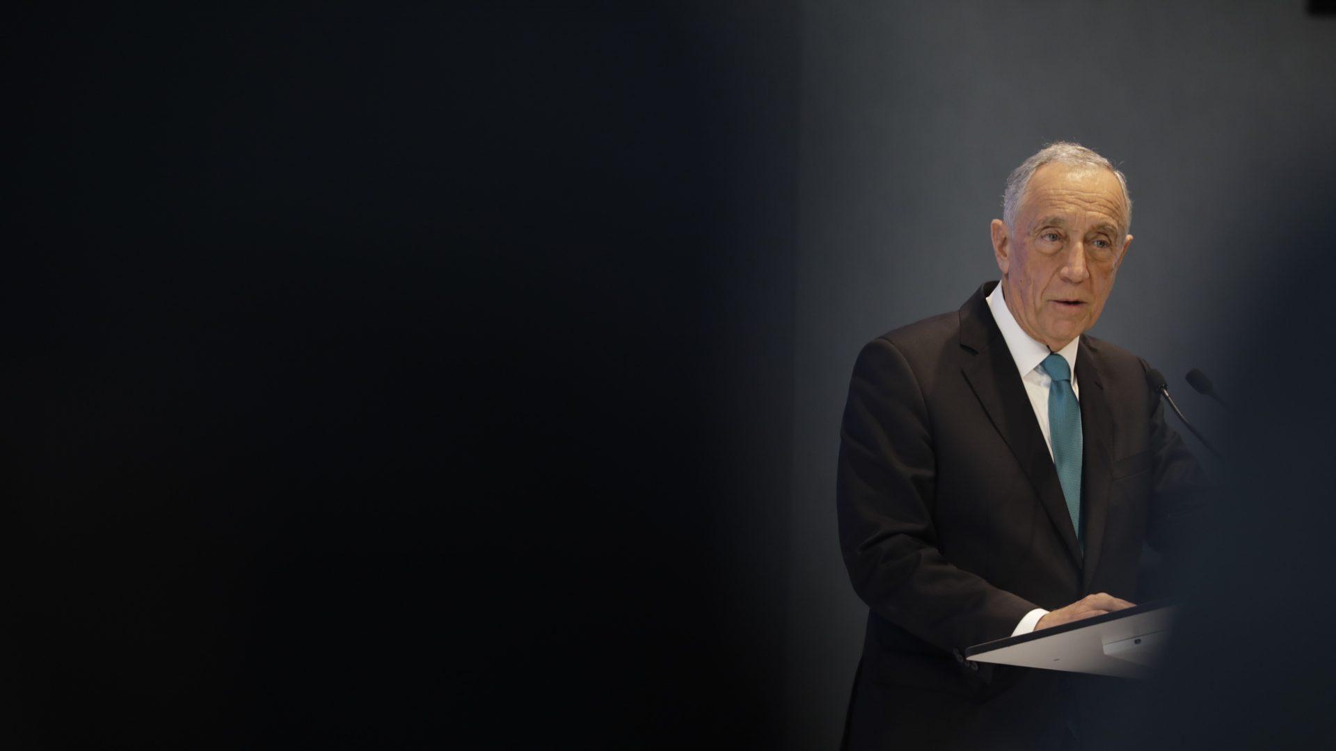 Marcelo já deu luz verde ao novo embaixador de Angola