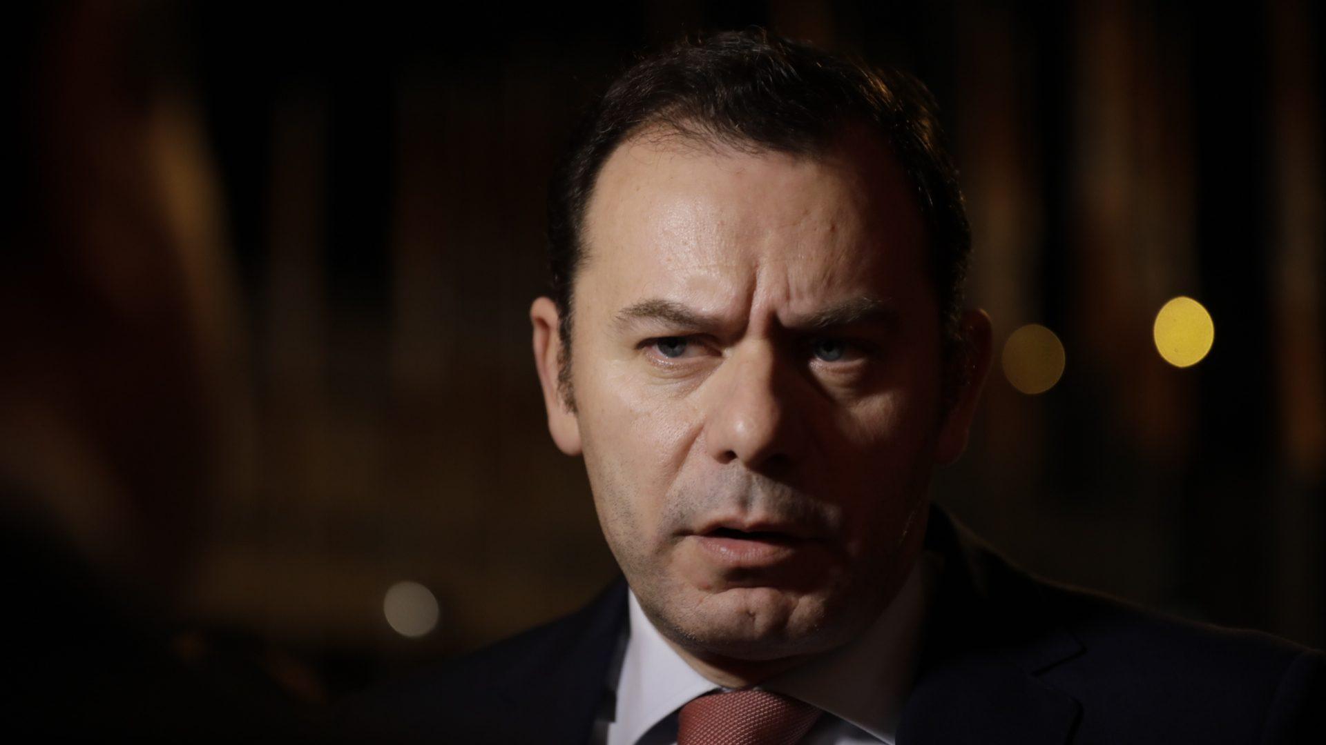 Luis Montenegro sai do Parlamento e admite disputar liderança do PSD no futuro