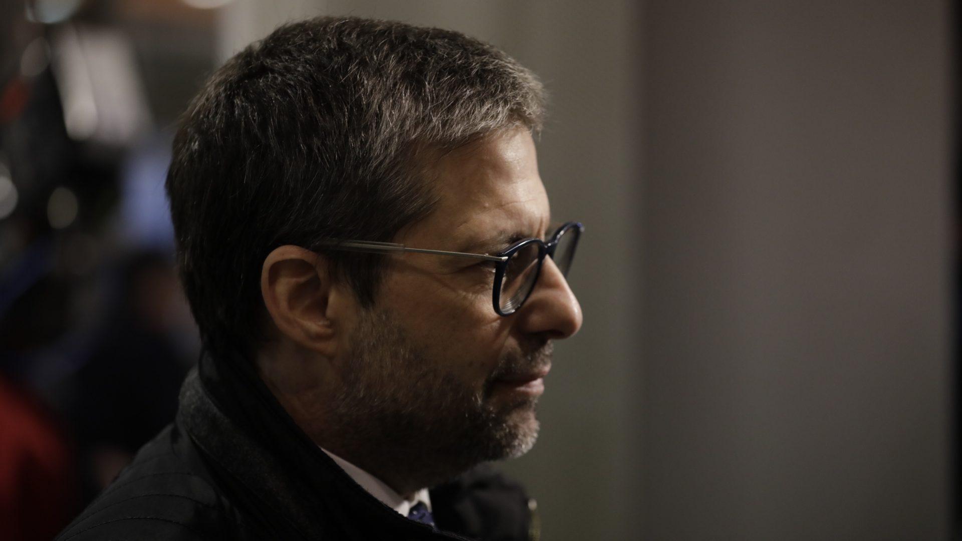 """Marco António Costa alerta Rui Rio: """"Tem de fazer pela vida"""""""