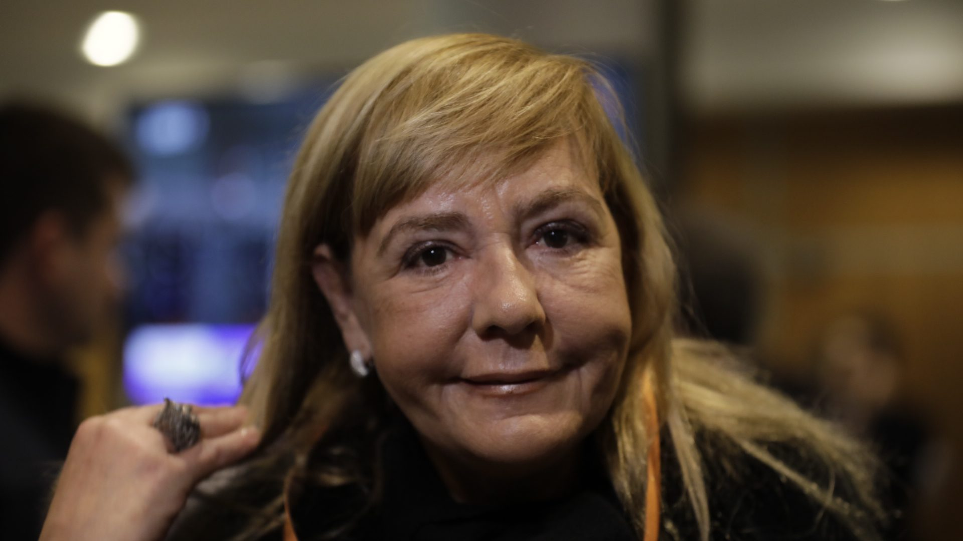 """Paula Teixeira da Cruz diz que Joana Marques Vidal """"incomodou muita gente"""""""