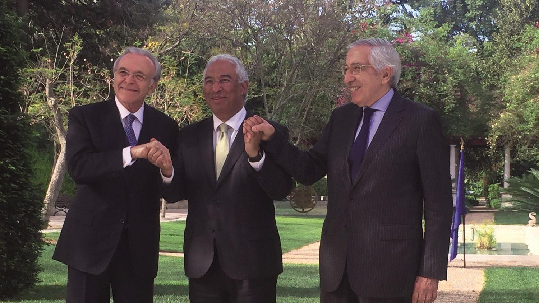"""A Fundação """"la Caixa"""" e o BPI comprometem-se com Portugal"""