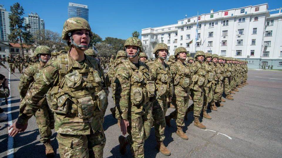 Serviço militar obrigatório facilita acesso à pensão na Segurança Social