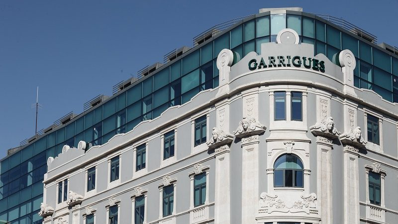 Garrigues recebe prémioTransatlantic Independent Law Firm of the Year