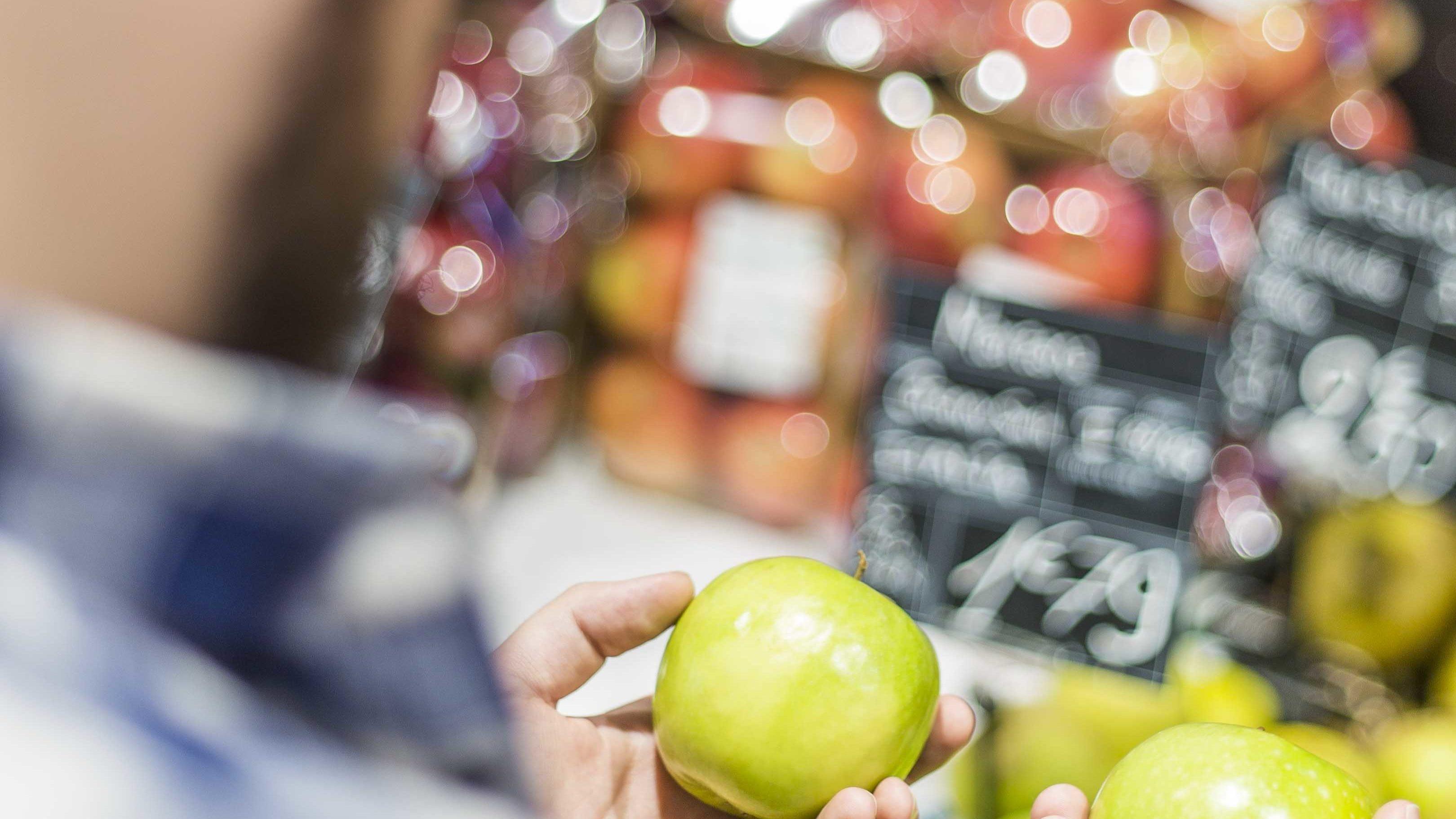 Inflação recua em maio na Zona Euro, Portugal com segunda menor taxa