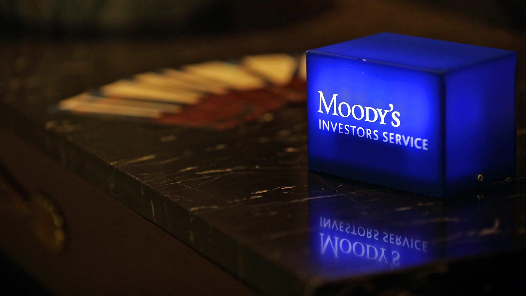 Moody's afinal não avaliou Portugal