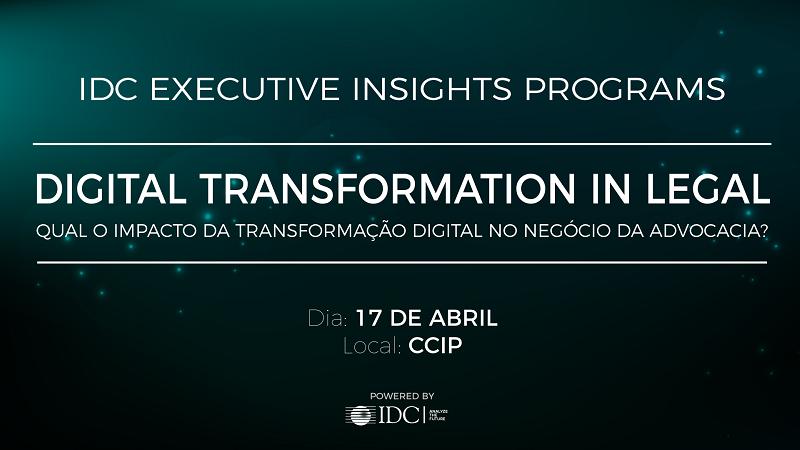 Como tirar partido da transformação digital