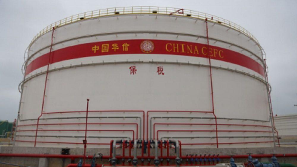 Presidente da CEFC China Energy afastado. Governo chinês entra na unidade europeia