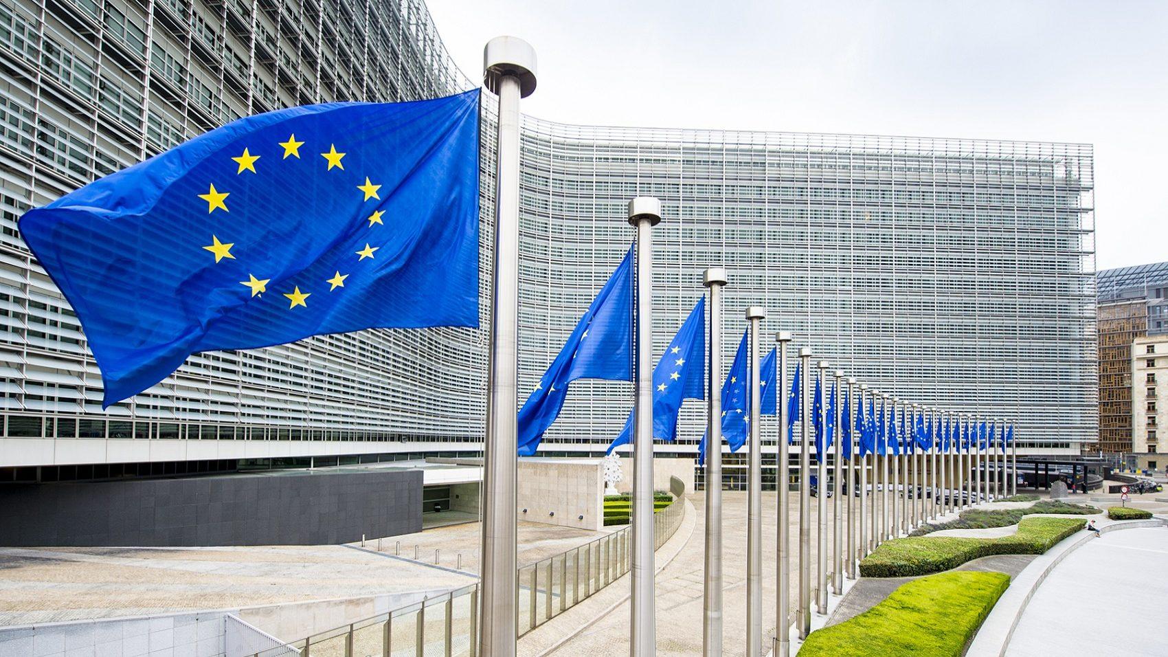 """""""Vinte e Sete"""" voltam à mesa para discutir proposta menos ambiciosa sobre orçamento da UE"""