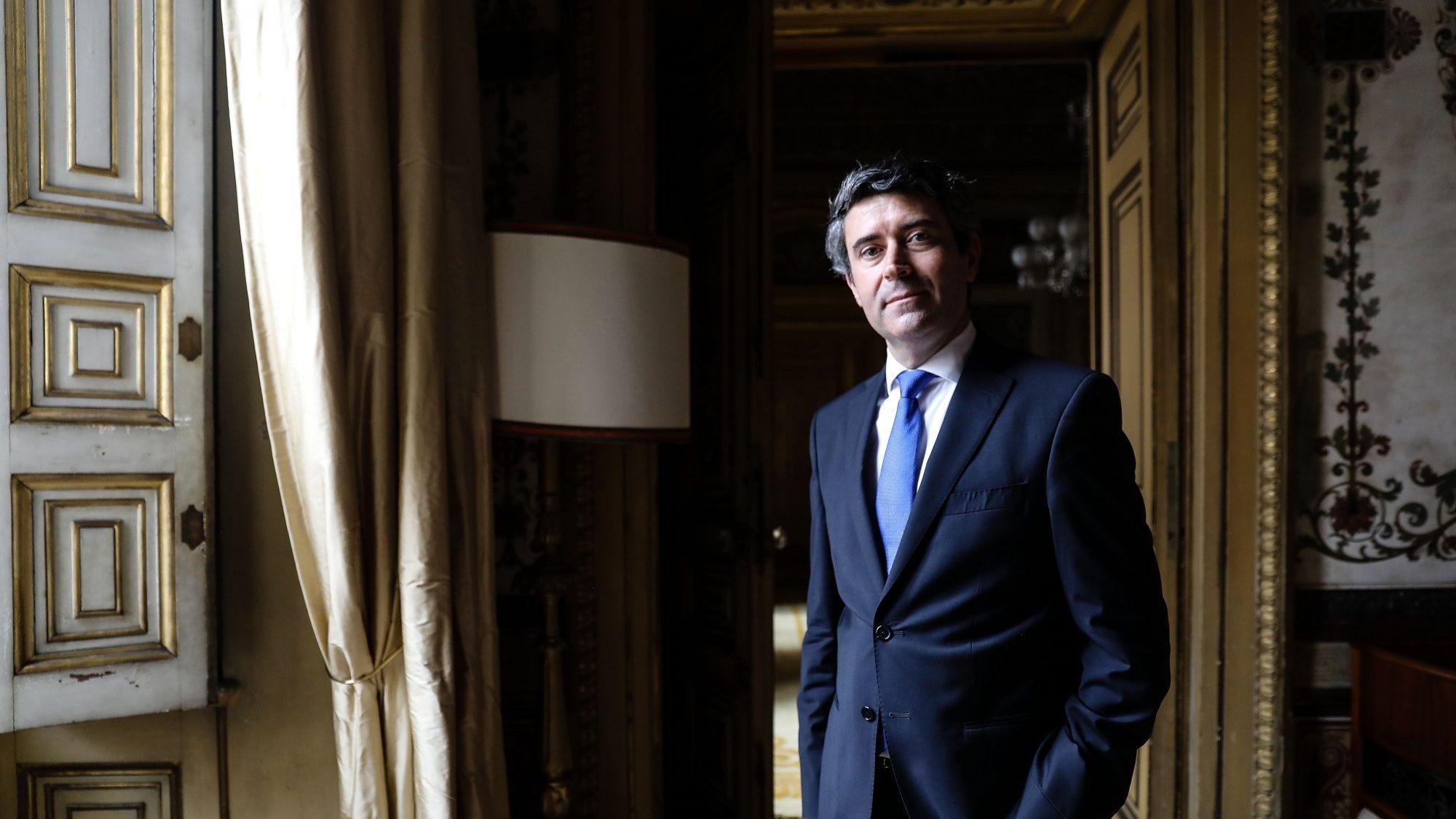 Entre os mortos do ataque em França não estão portugueses