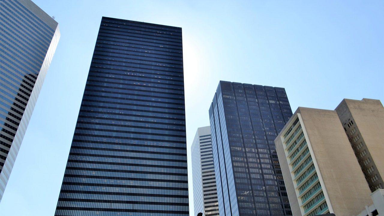 Imobiliário comercial pode gerar negócios de 2,6 mil milhões