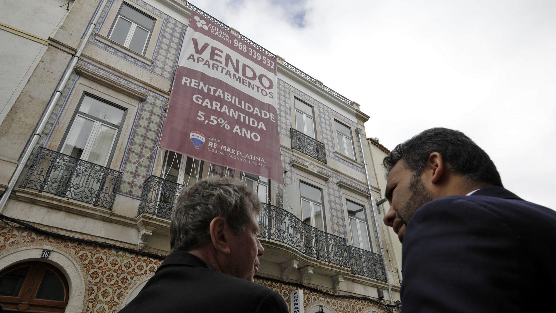 Este é o consultor que vende mais casas em Portugal. Fomos saber o segredo para faturar 30 milhões