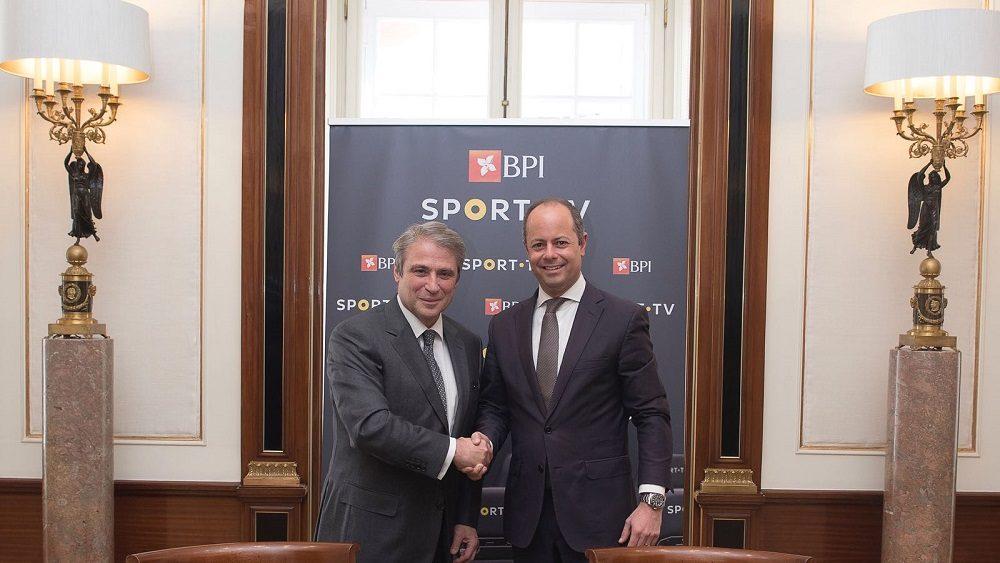"""BPI """"dá"""" Sport TV a clientes que domiciliem ordenado"""