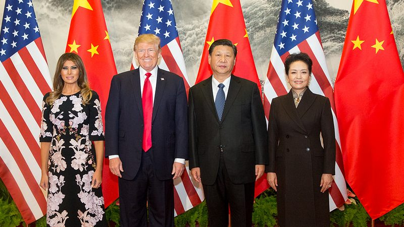 China quer mais negociações antes de assinar acordo com Trump
