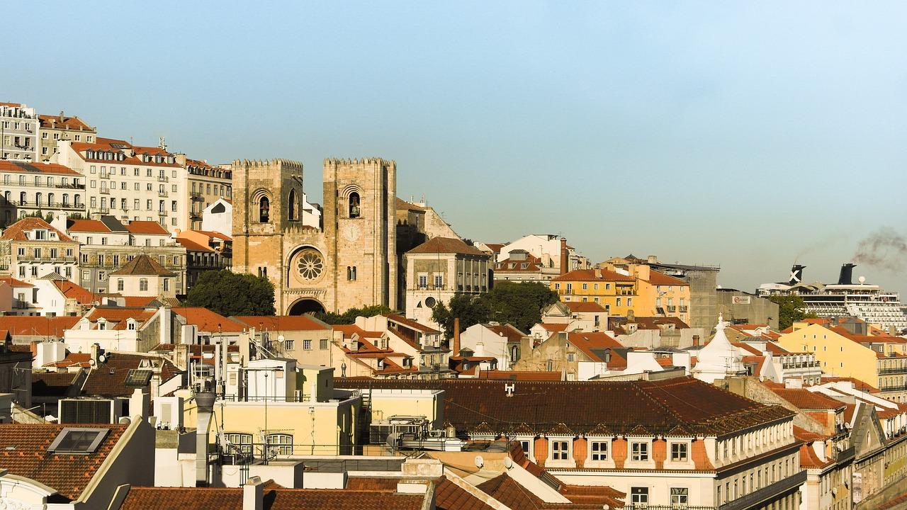 Preço das casas no centro histórico de Lisboa duplicou desde a crise