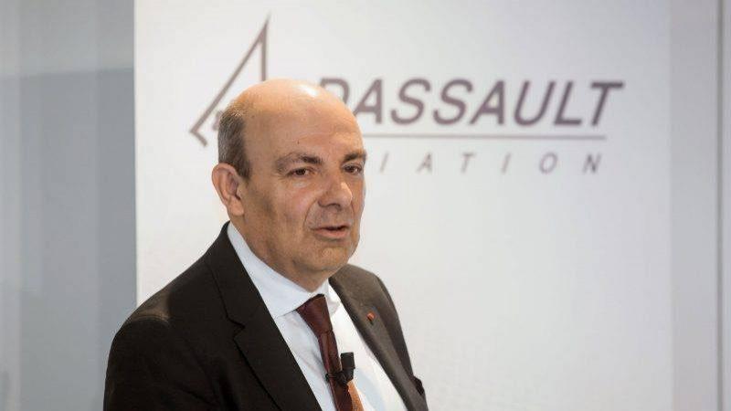 Airbus e Dassault anunciam acordo para avião de combate aéreo franco-alemão