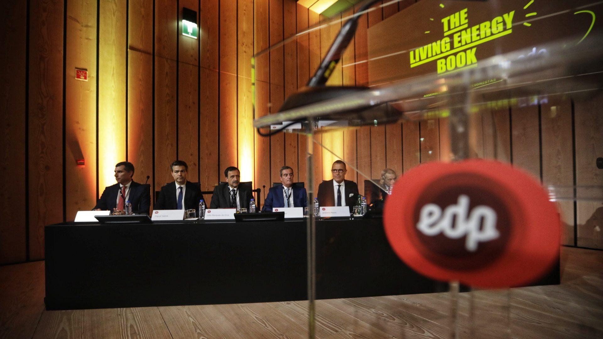 Juiz impede acesso do MP a dados bancários, fiscais e emails do caso EDP