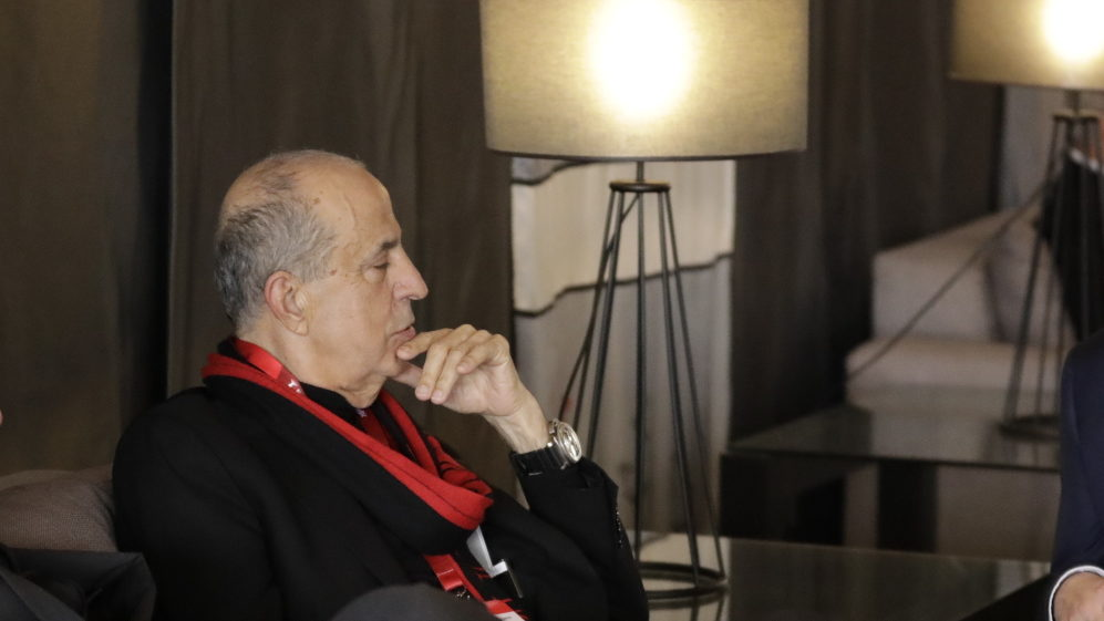Berardo e Manuel Fino ouvidos na comissão de inquérito à CGD a 7 de maio