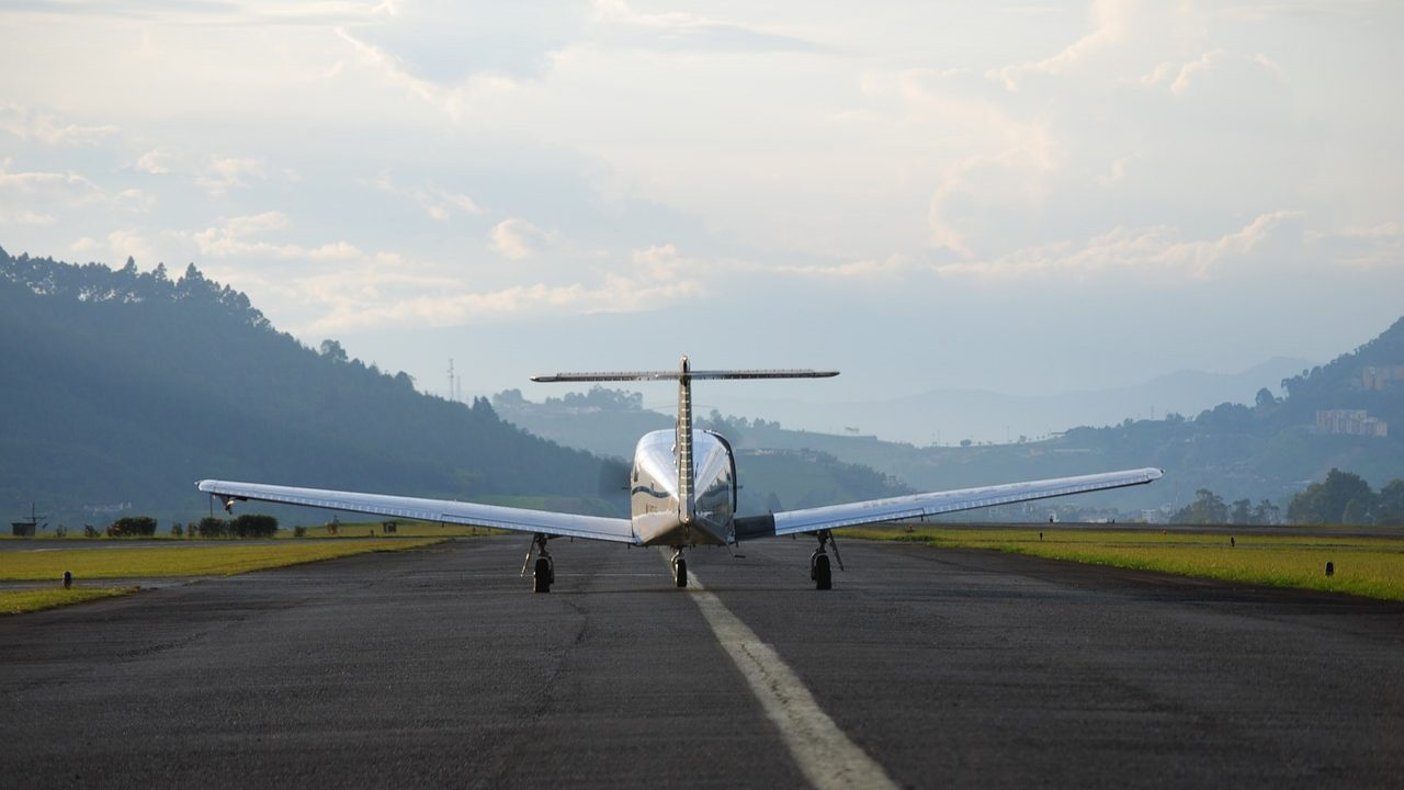 Companhias aéreas recrutam em Portugal