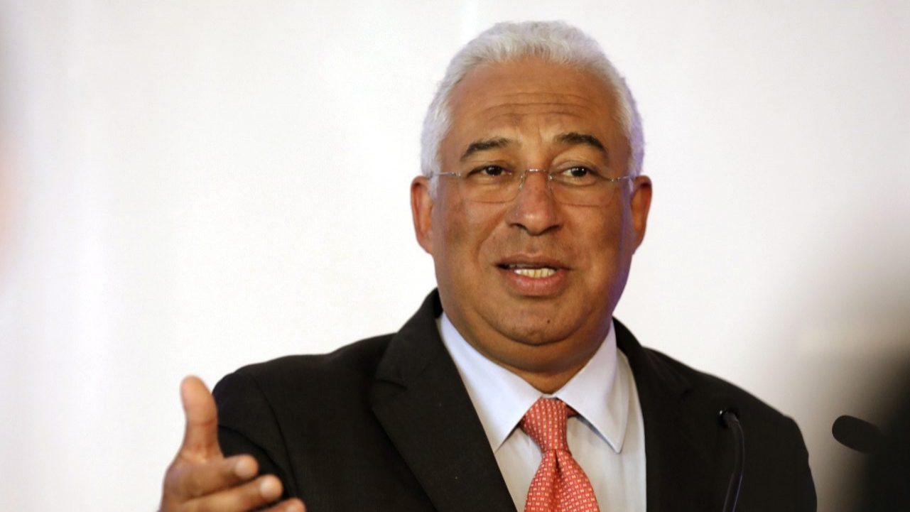 Costa vai a Angola na segunda quinzena de julho, diz Marques Mendes