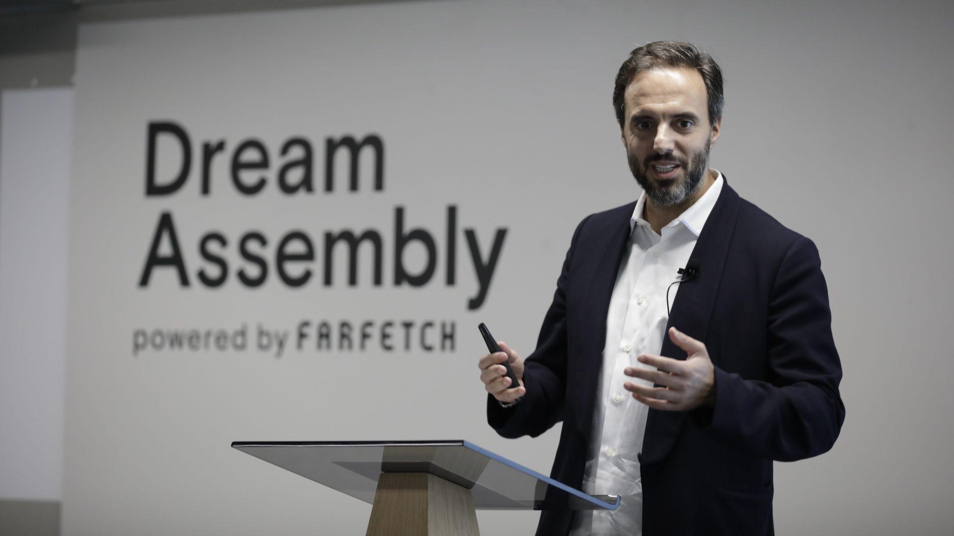 Dez anos depois, a Farfetch quer ajudar outras startups a ser como ela
