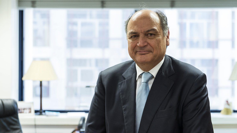 Palha da Silva eleito presidente da assembleia geral da EDP