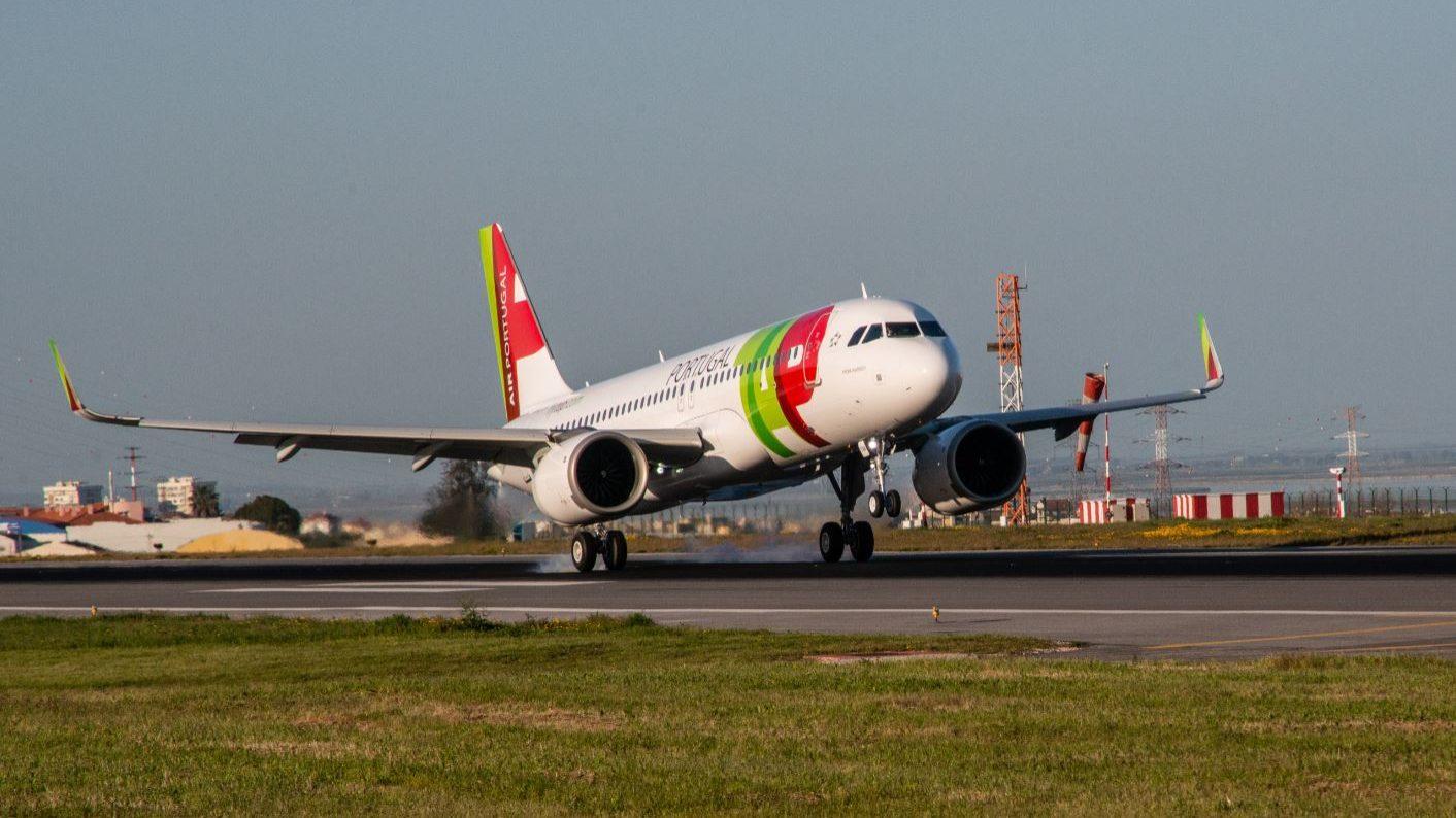 TAP vai inaugurar três novas ligações aéreas para Maceió, Montreal e Boston