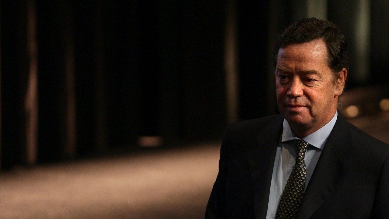 Ministério Público investiga casas vendidas por Pinho a fundo do BES em 2009