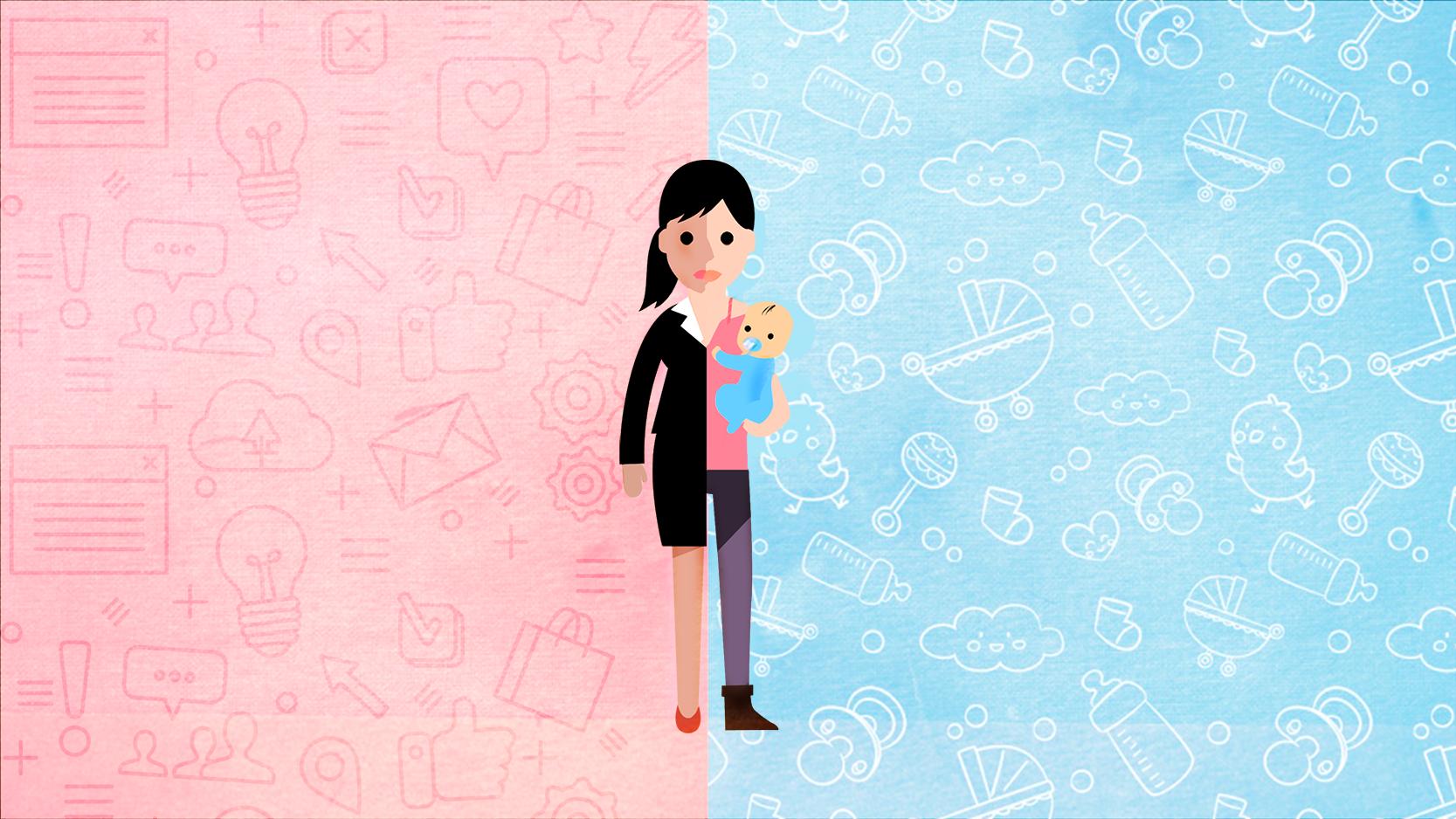 Maternidade na advocacia: que apoios oferecem as sociedades?