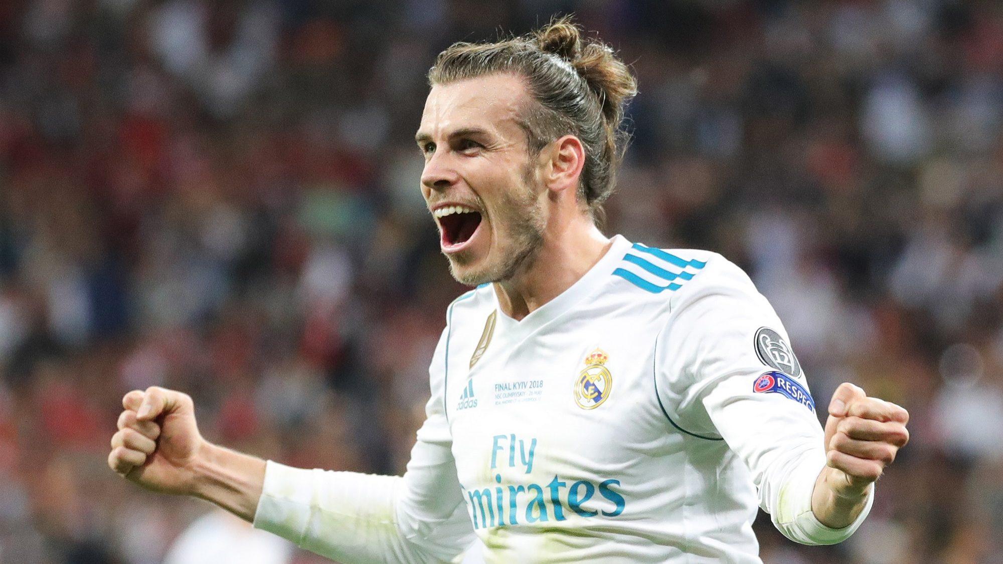 Real Madrid vence Liverpool e conquista terceira Liga dos Campeões consecutiva