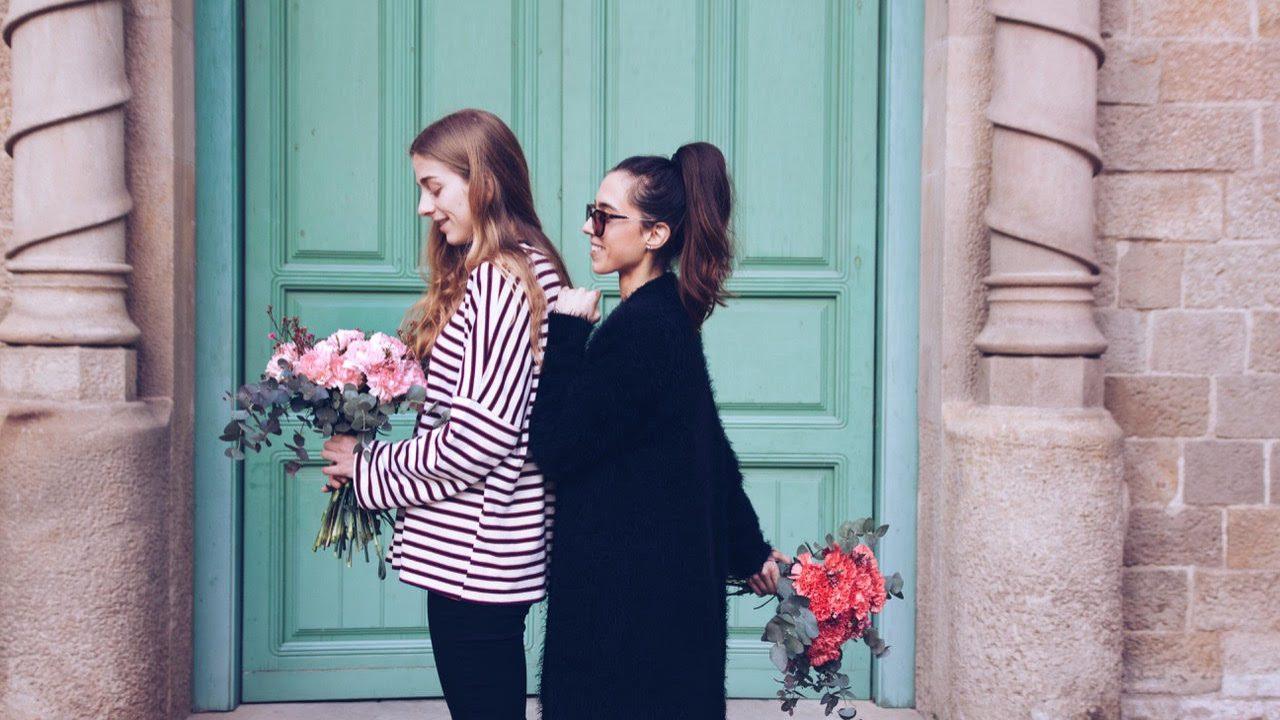 Colvin: O quiosque das flores é online e chegou a Portugal