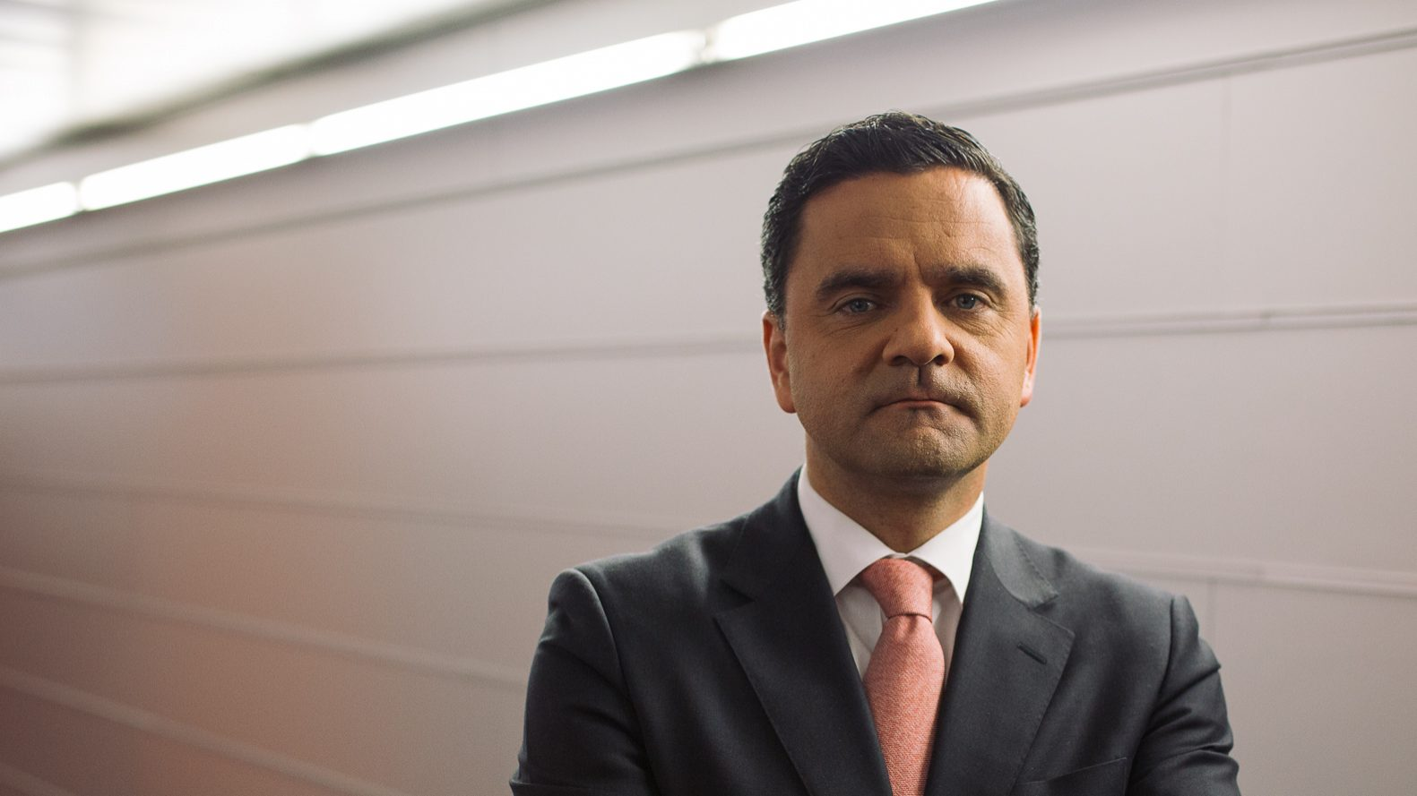 Ministro Pedro Marques afasta injeção de verbas na TAP pelo Estado