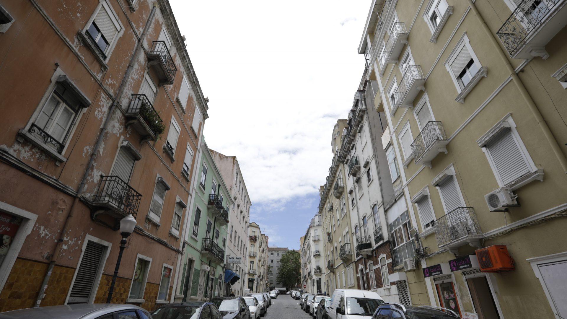 É urgente aumentar construção nova em Lisboa e Porto, dizem mediadores imobiliários