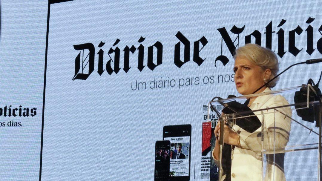 """""""Faz falta um jornal ligeiramente à esquerda e mais independente"""""""