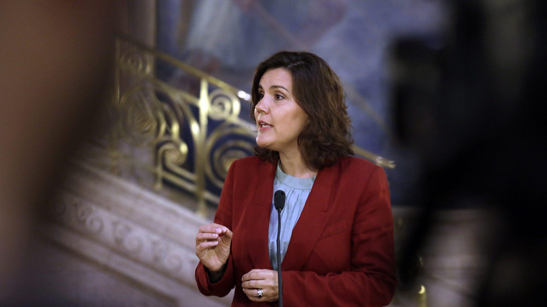 """Líder do CDS-PP diz que atuação do governo é um """"logro permanente"""""""