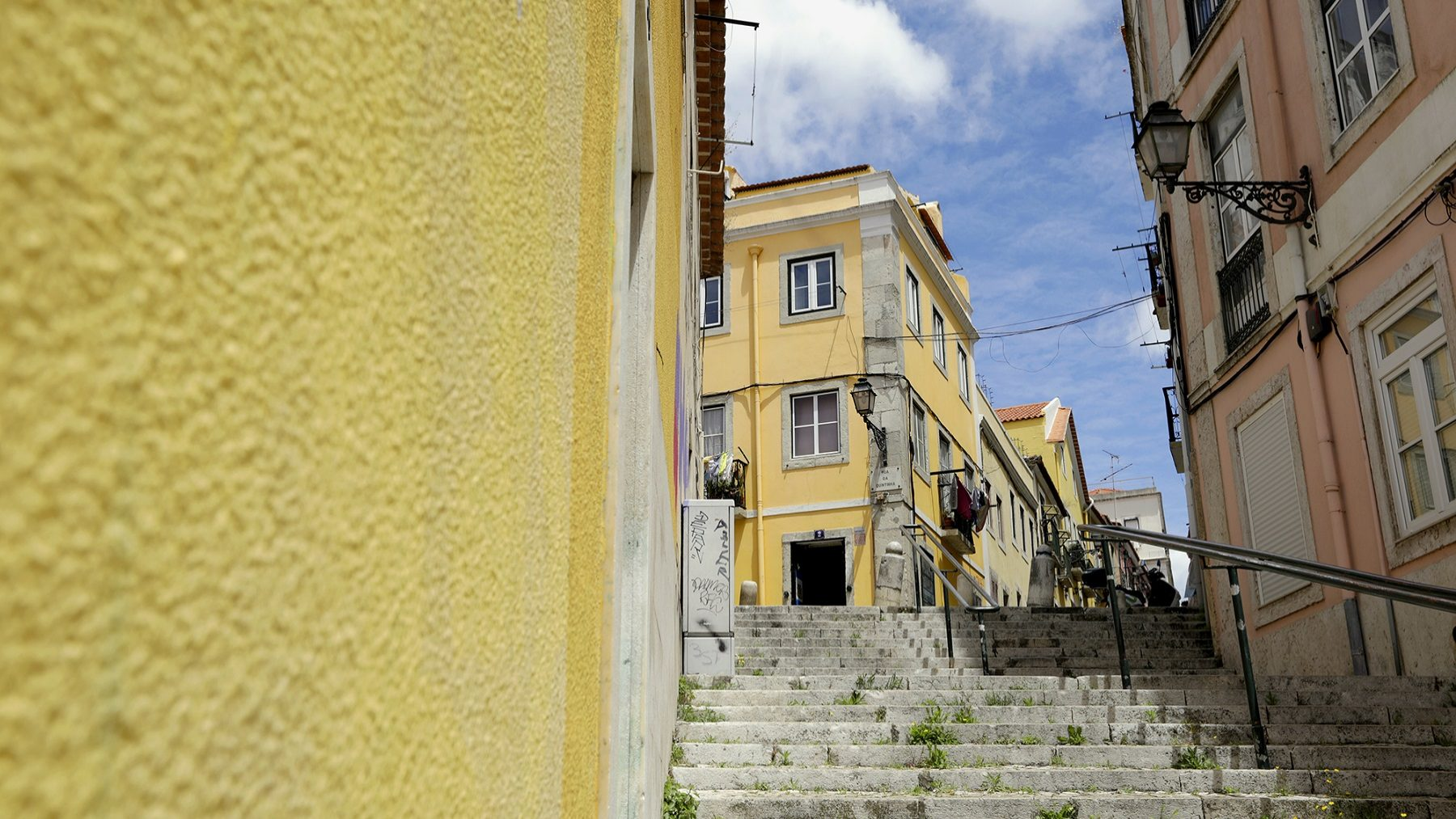 Rendas acessíveis falham em Lisboa e Porto. Alastra-se ao resto do país