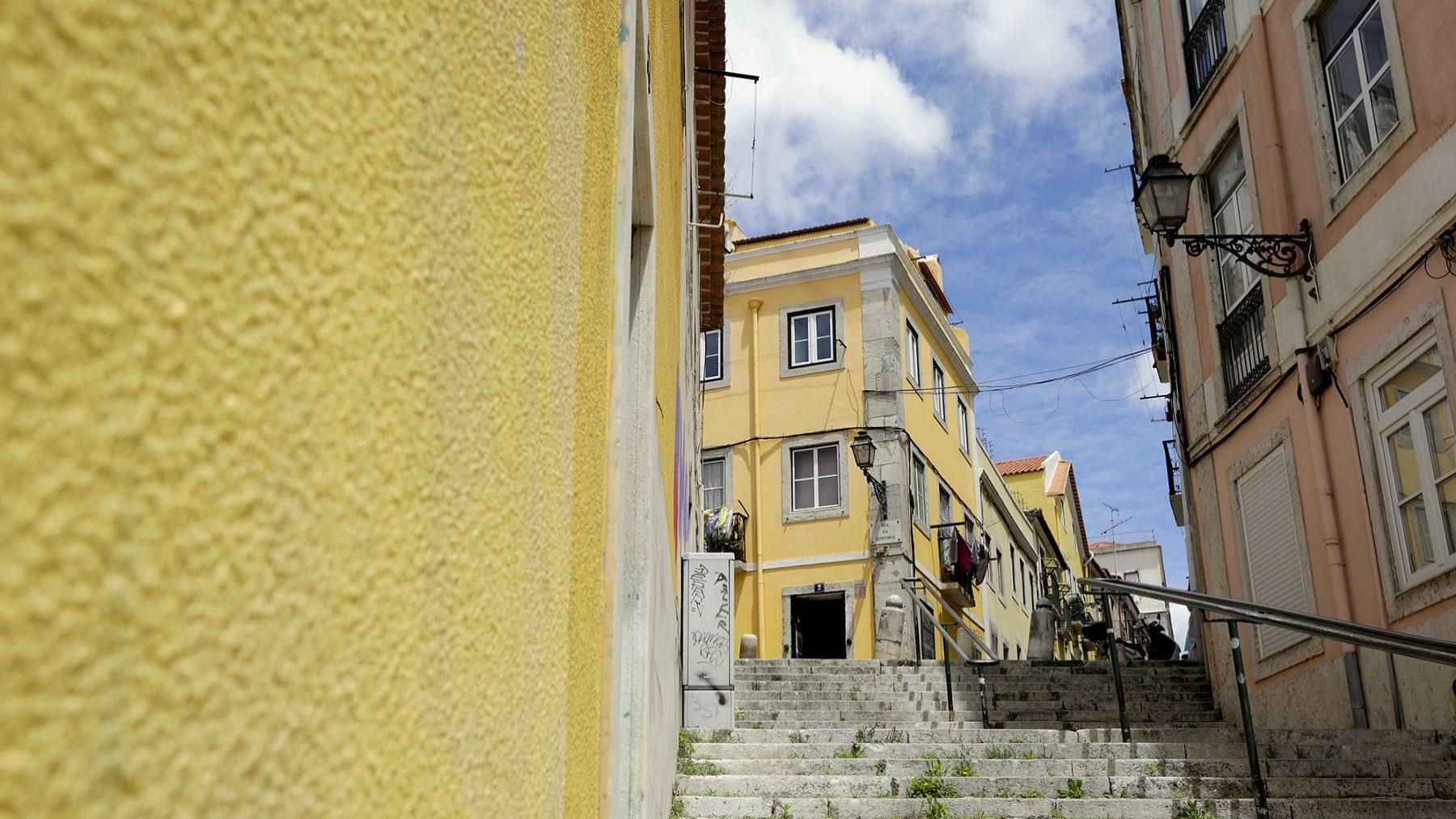 Parlamento volta a dar luz verde ao direito de preferência dos inquilinos