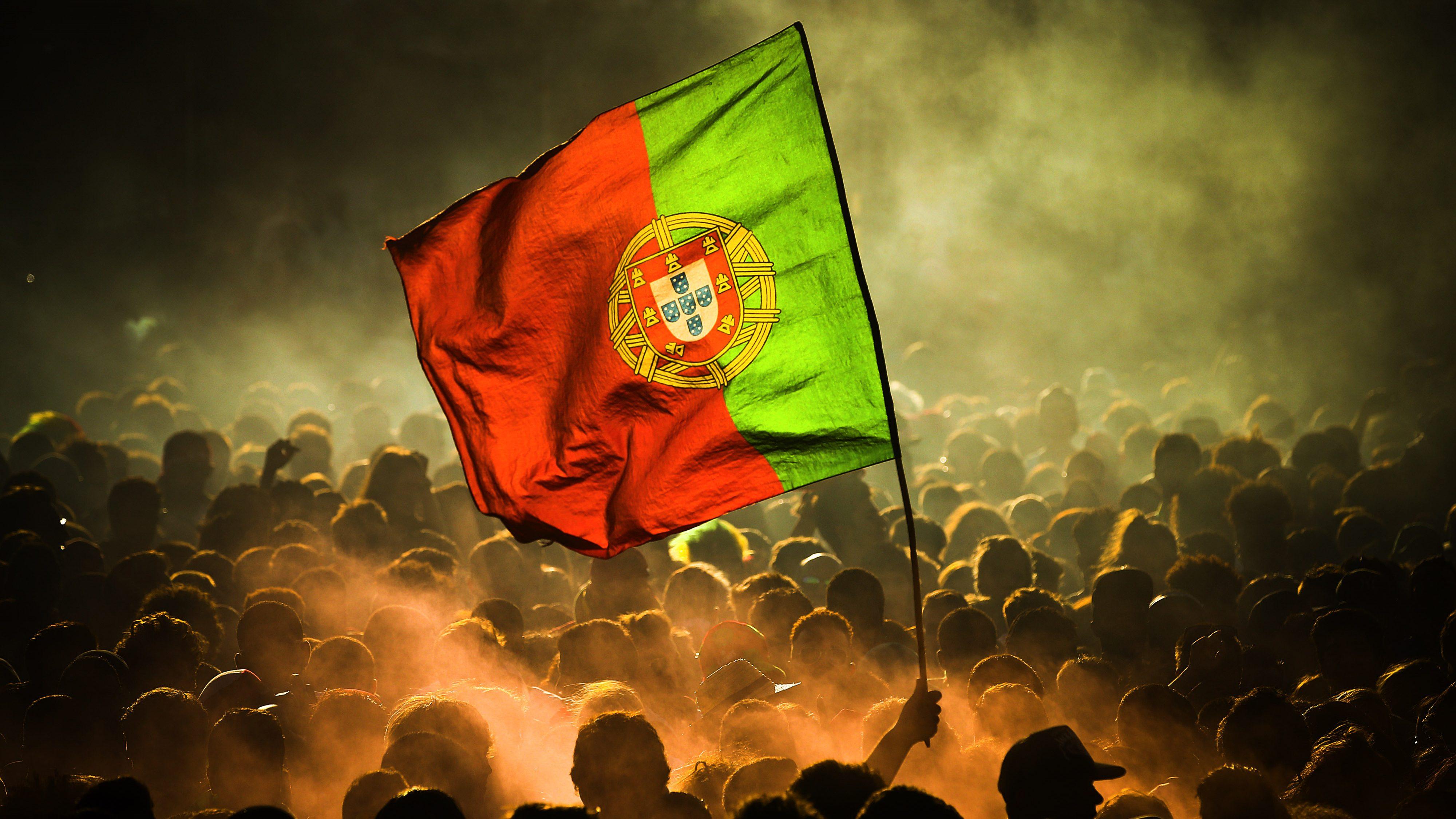 Portugal vai parar à hora do almoço para ver o jogo. E a economia?