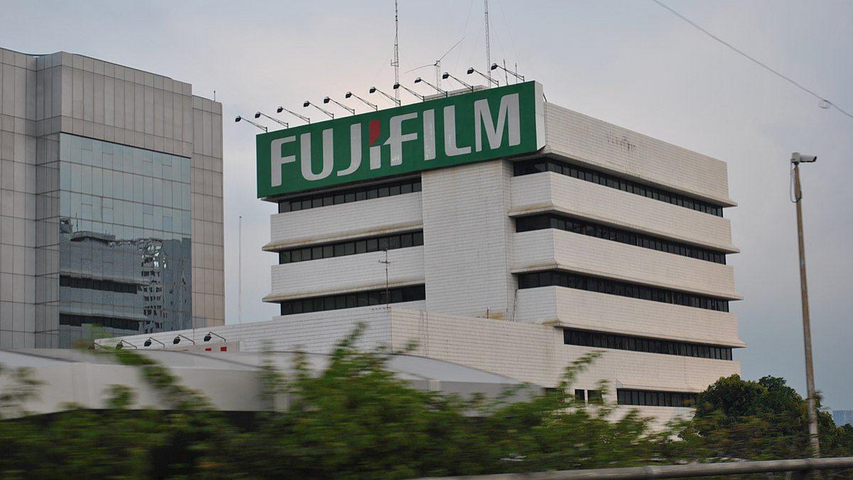 Fujifilm exige indemnização de 860 milhões de euros à Xerox
