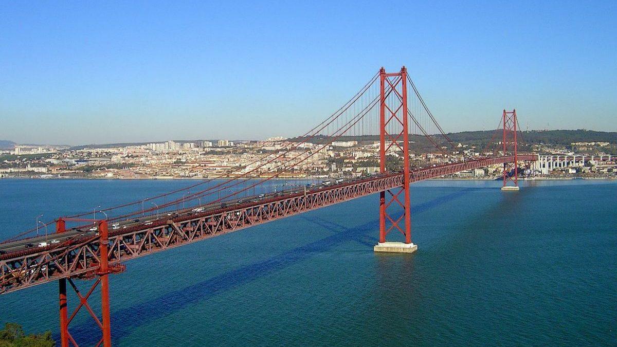 Obras na ponte 25 de Abril vão ser feitas pelo Consórcio da Somague