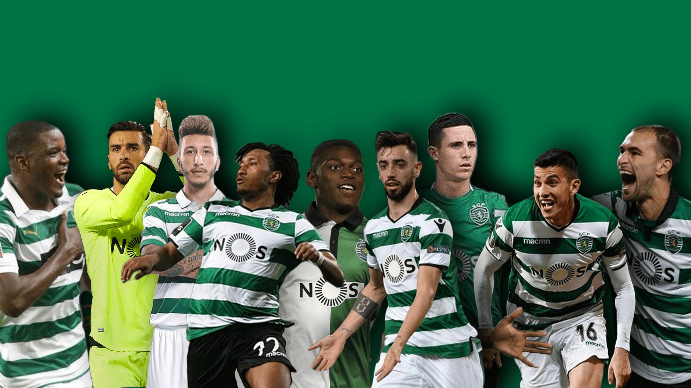 Clubes que contratem jogadores podem ter de indemnizar Sporting?