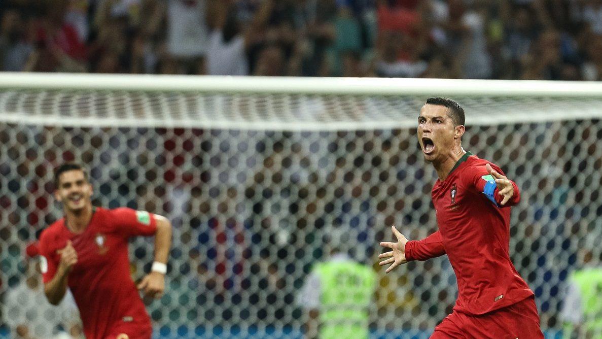 Com Ronaldo, KPMG diz que a Juve tem equipa para faturar 500 milhões euros