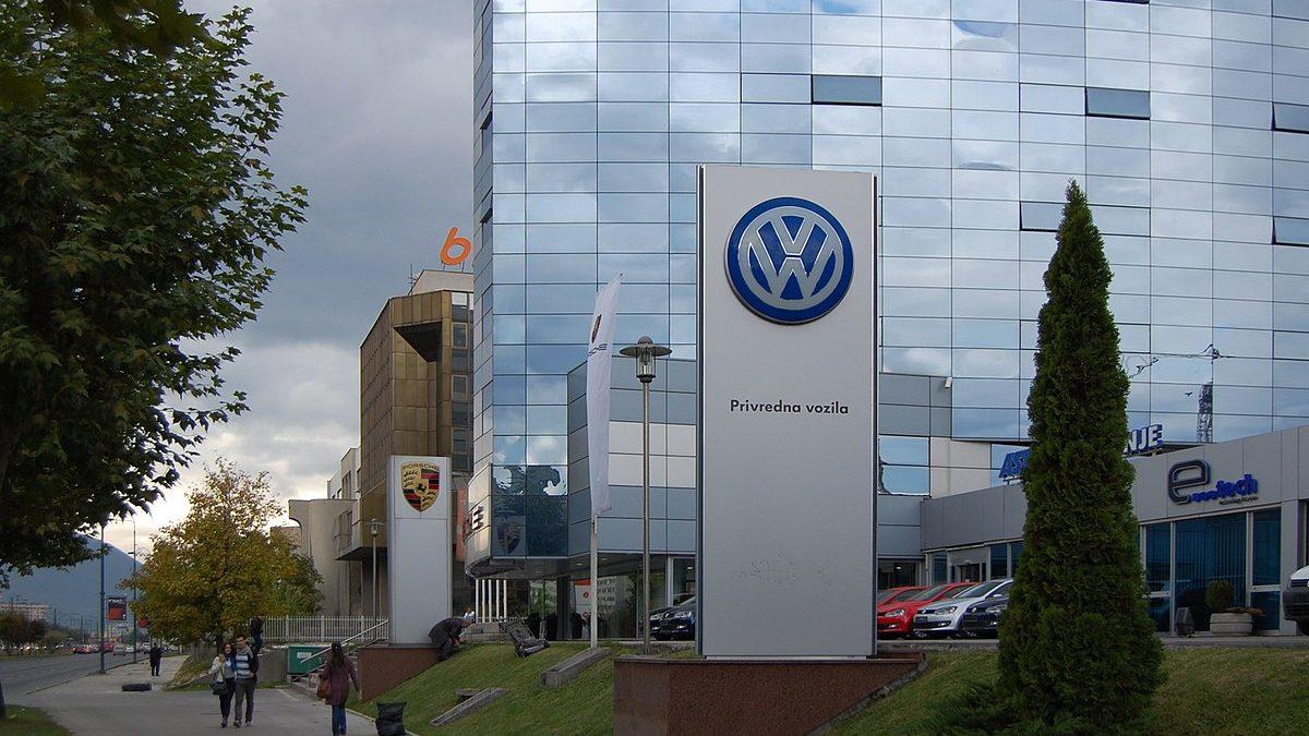 Volkswagen chama para revisão 700.000 veículos Tiguan e Touran