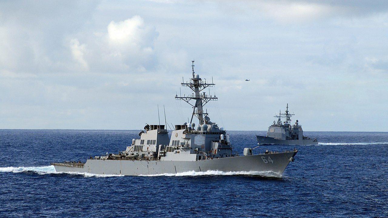 Costa anuncia mais sete novos navios para a Marinha nos próximos seis a oito anos