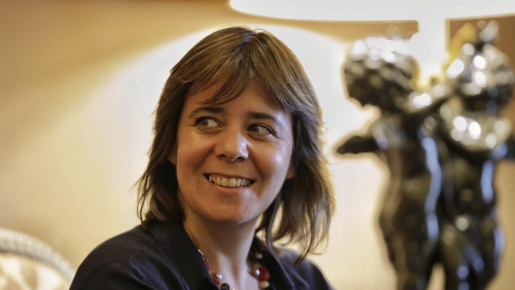 Catarina Martins: Portugal deve investir enquanto pode